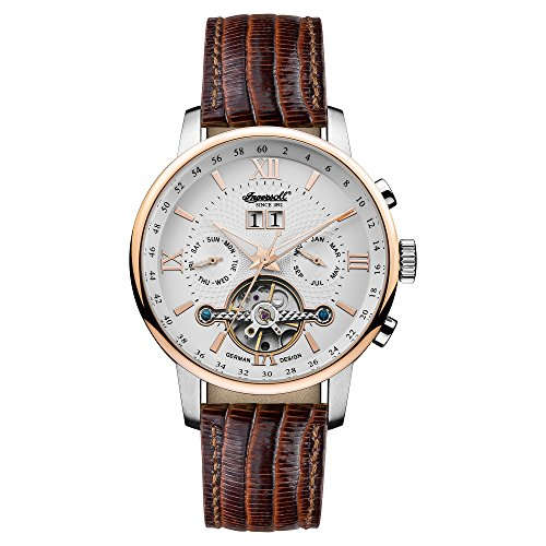 Ingersoll IN6900RWH Herren Armbanduhr