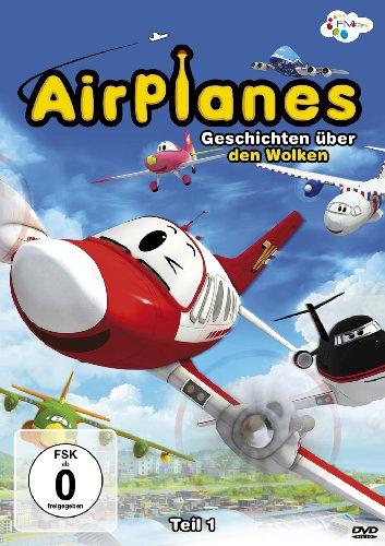 AirPlanes - Geschichten über den Wolken Teil 1