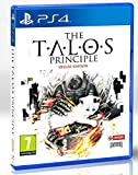 The Talos Principle: Deluxe Edition (PS4) UK IMPORT