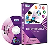 #3: Letstute Fun with Science For Class V to X (DVD)