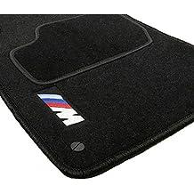 ZesfOr - Alfombrillas para BMW X5 E53 acabado M (2000-2006) - 1188