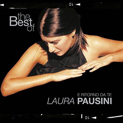The Best Of Laura Pausini - E Ritorno Da Te (Laura Pausini Mp3)