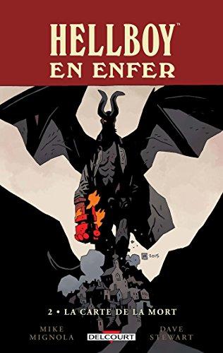 Hellboy en enfer 02. Edition Spéciale