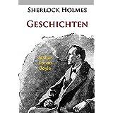 Sherlock Holmes - Geschichten