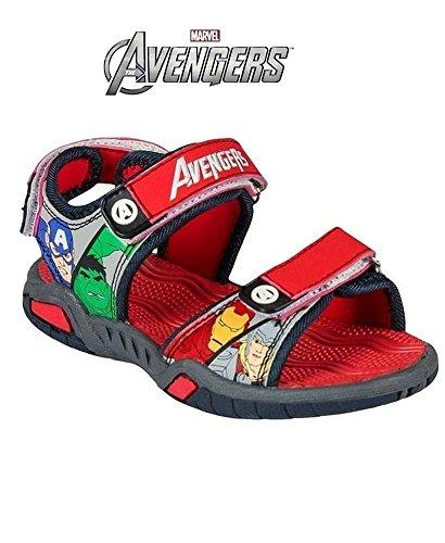 Sandali Fotogramma Avengers Sportive