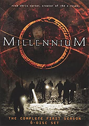 Millennium: Season 1 [Import USA Zone