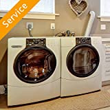 Free Standing Washing Machine Installation