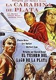 Pack La Carabina De  Plata + El Tesoro Del Lago De La Plata [DVD]