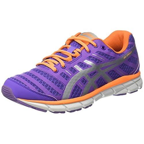 51b1Zq4N6rL. SS500  - ASICS Gel-Zaraca 2, Women's Running Shoes