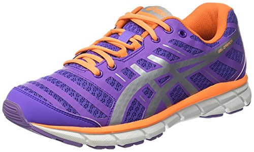 51b1Zq4N6rL - ASICS Gel-Zaraca 2, Women's Running Shoes