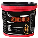 Das neue ALL in ONE! 2600g Whey-Protein Kohlenhydrat-Mix