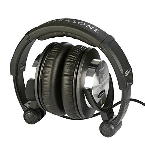 Ultrasone HFI 580 Kopfhörer schwarz - 3