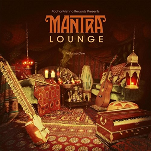 Mantra Lounge, Vol. 1