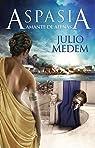 Aspasia, amante de Atenas par Medem