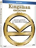 Locandina Kingsman Collection (2 Blu-Ray)