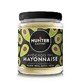 Hunter & Gather Avocado Ketogene Mayonnaise 175g