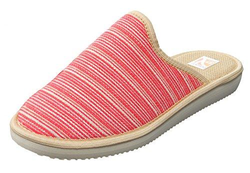 Bosaco-Zapatillas-de-estar-por-casa-de-Material-Sinttico-para-mujer
