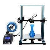 Comgrow Original Creality 3D Impresora 3D CR-10S Tamaño de Impresión de 300 * 300 * 400 mm, Detector de...