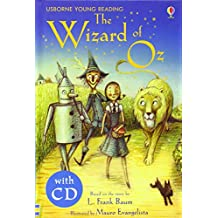 The Wizard of Oz. Book + CD (Young Reading Series Two)