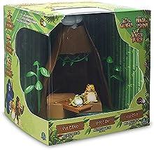 La panda de la selva - Playset Volcano (Giochi Preziosi JUN03000)