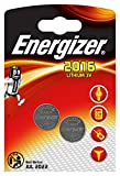 Automotive Battery Best Deals - Energizer 2 Piles Lithium CR2016 3 V