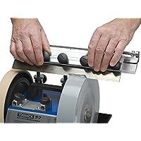 Düzlem bıçağı kalemtıraş Tormek SVH-320. düzlem bıçağı/Fugeneisen bıçak keskinleştirmek Schaerft Jig, tam olarak pratik bir şekilde her uzunluk bıçak