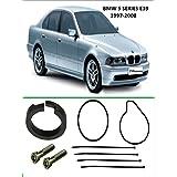 BMW Serie 5E391997–2008Suspensión de Aire Wabco Compresor De Anillo De Pistón (Kit de reparación