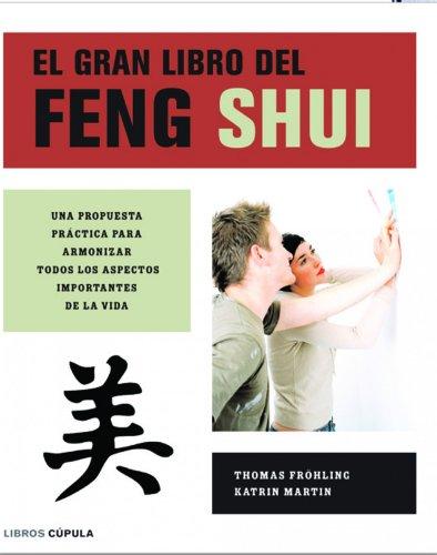 El gran libro del Feng Shui (Esoterismo)