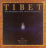Tibet: Das Geheimnis der roten Schachtel - Peter Sís