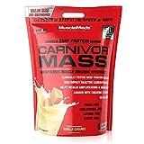 MuscleMeds Carnivor Mass 4.5Kg Vanilla Caramel