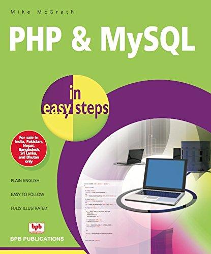 PHP & MYSQL IN EASY STEPS-