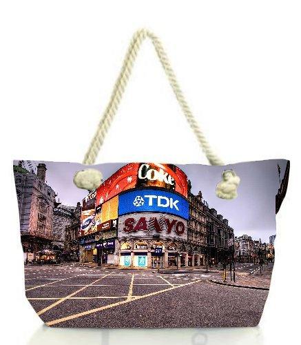 snoogg-sanyo-women-anchor-messenger-handbag-shoulder-bag-lady-tote-beach-bags-blue