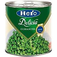 Hero Conservas Vegetales - 185 gr