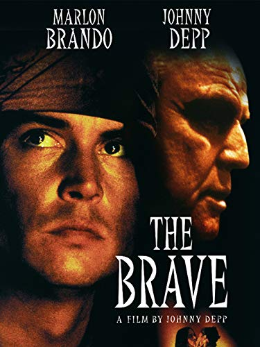 The Brave (Depp Johnny)