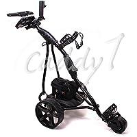 CADDYONE Elektro Golf Trolley 400, 300W, 33Ah-Akku