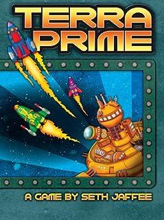 Terra Prime (0984155813) | Amazon price tracker / tracking, Amazon price history charts, Amazon price watches, Amazon price drop alerts