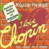 Klassik für Kids - I Love Chopin