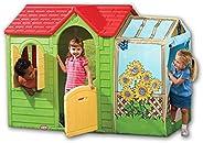 Little Tikes Doorbell Playhouse - 425500060