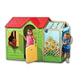 Little Tikes 425500060 - Magisches Spielspaß Haus