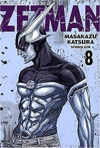 Zetman Edition simple Tome 8