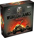 Hobby Games 002316 - World of Tanks Strategiespiele - Rush
