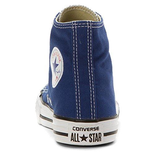 Converse CT All Star Special HI Black Kids Trainers ROADTRIP BLUE