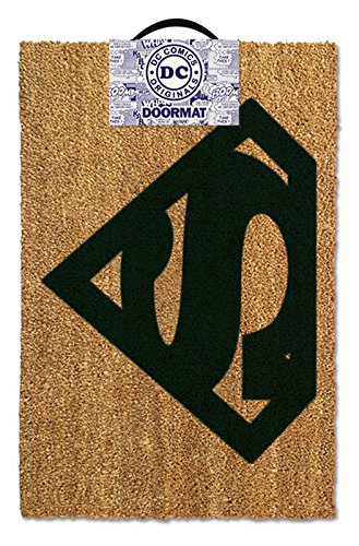 "Zerbino Superman ""Logo"""