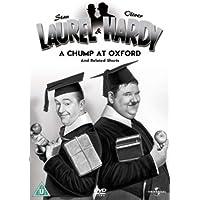 Laurel & Hardy Volume 1 - A Chump At Oxford/Related Shorts [Edizione: Regno Unito] [Edizione: Regno Unito] - Trova i prezzi più bassi su tvhomecinemaprezzi.eu