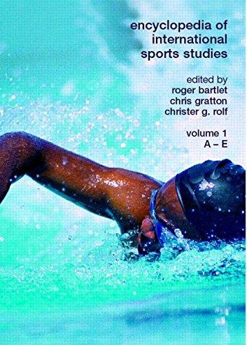 [(Encyclopedia of International Sports Studies)] [Edited by Professor Roger Bartlett ] published on (December, 2005)