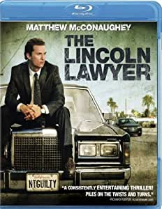 Lincoln Lawyer   [US Import] [Blu-ray] [2011] [Region A]