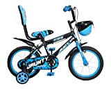 Outdoor Bikes Jaunty Bmx 14 Inches Bicycle For 3 To 5 Age Group