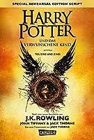J.K. Rowling (Autor), John Tiffany (Autor), Jack Thorne (Autor), Klaus Fritz (Übersetzer), Anja Hansen-Schmidt (Übersetzer)(650)Neu kaufen: EUR 19,9996 AngeboteabEUR 14,09