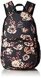 #10: Puma 22 Ltrs Puma Black Flower Graphic Laptop Backpack (7471903)