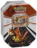 Pokémon 25635 - PKM Tin 25 Flambirex